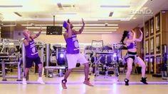 RADIO WEB SAQUA: Aprenda a dança Paredão Metralhadora - Vingadora -...