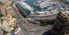 The Monaco Grand Prix is one of the most famous races in the world.