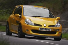Renault Clio RS Clio Sport, Sport F1, Clio Cup, Car Images, Top Cars, Rally, Motorbikes, Crate, Automobile
