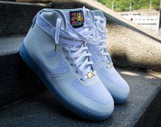 Nike Air Force 1 CMFT Lux White