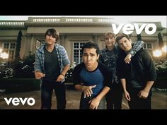 Big Time Rush - Til I Forget About You - YouTube
