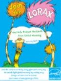 Free Lorax Kids Activity Book