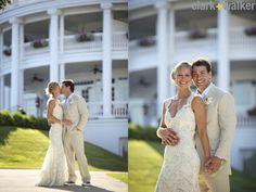 Abbie | Clark+Walker Studio | Albany wedding photographers