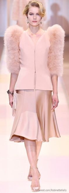 Armani Privé Haute Couture | F/W 2013  | The House of Beccaria