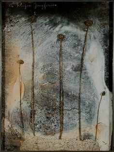 """""""The five wise virgins"""" multimedia, by Anselm Kiefer 2007 Anselm Kiefer, Statues, Abstract Expressionism, Abstract Art, Surreal Art, Famous Artists, Portrait Art, Oeuvre D'art, Online Art"""