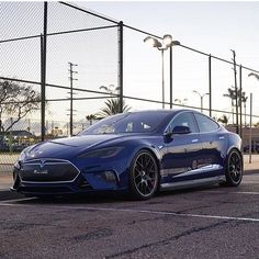 Style and performance by @unpluggedperformance   @unpluggedperformance  #tesla #zeroemissions #teslagram #teslaenergy #teslamotors #car #cars #carshow #carsofintagram #carswithoutlimits #amazingcars247 #blacklist #speedlist #speed #performance #sustainability #acceleration #safety #spacex #electriccar #electric #supercar #supercharger #teslamodels #elonmusk #nikolatesla #modelS.  Please share like comment and follow! Re-post by Hold With Hope