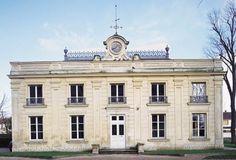 Musée de La Chevrette, Deuil-la Barre