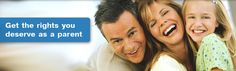 National Family Solutions - Fathers Rights - Child Custody and Visitation