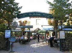 Photos of Restaurant La Flottille