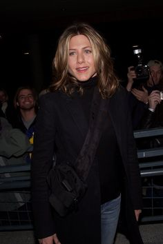 Pin for Later: Follow Jennifer Aniston Through Her 25+ Years in Hollywood 2002