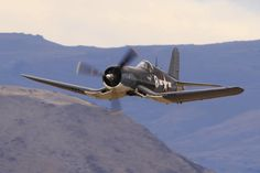 Vought F4U Corsair - World War II Wiki