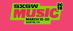 SXSW Music