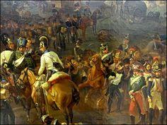 Bataille de Leipzig   Alexander ZAUERVERD