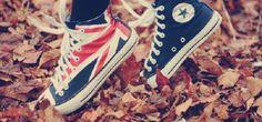 オトナ女子もOK! セレブ愛用スニーカーで秋冬のキレイ目カジュアルを楽しもう!-STYLE HAUS(スタイルハウス)