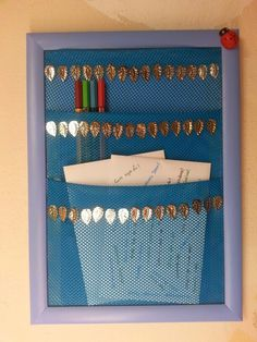DIY Room organizer :))) #diy #crafting #homemade