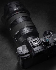 The Sony FE G OSS lens paired with the Featured Nordic Black skins Sony Camera, Camera Gear, Portrait Photography, Pairs, Sneakers, Things To Sell, Shots, Portraits, Electronics