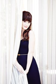 Zooey- So pretty