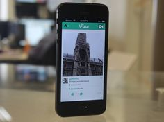 Vine, Twitter's Really Cool New Video App For iPhone (FREE)
