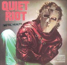 Quiet Riot - Metal Health (Bonus Tracks) (CD)