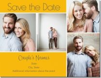 save the date Invitations & Announcements