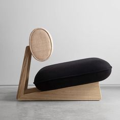 furnish Brazilian designer Guilherme Torres to create the Wabi lounge chair Japanese Furniture, Japanese Interior, Japanese Chair, Diy Furniture, Modern Furniture, Furniture Design, Furniture Stores, Office Furniture, Futuristic Furniture