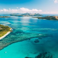 Two week Fiji itinerary: Travelling around Fiji on a budget - Off Goes Annie Vietnam Travel, Thailand Travel, Japan Travel, Italy Travel, China Travel, France Travel, Blue Lagoon Resort, Fly To Fiji, Visit Fiji