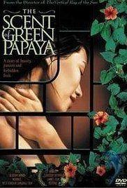 The Scent of Green Papaya (1993)