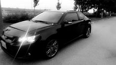 One of the best decisions I've ever made #sciontc