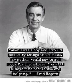 Good perspective on Boston's tragedy…