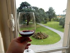 Chateau Pape Clement - a dream experience in Bordeaux, France | Adventures of a London Kiwi