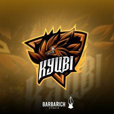 logo mascot and twitch emotes ( Game Logo Design, Custom Logo Design, Logo Animal, Gaming Logo, Channel Logo, Youtube Logo, Esports Logo, Sports Team Logos, Mobile Legend Wallpaper