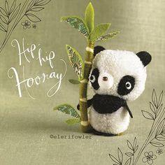 Pom Pom Panda                                                                                                                                                                                 More