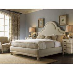 Cali King Twilight Bed.