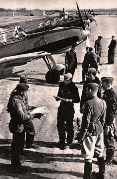 Legion Condor 1939 Messerschmitt Bf 109E
