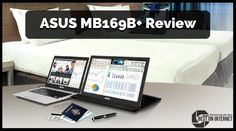 Reviews of #AsusMB169B+ Portable Computer Monitor https://www.bestoninternet.com/compute/computers-accessories/asus-mb169b-review-usb-powered-portable-computer-monitor/ If you are using a #portablemonitor, then you know that it acts as a multipurpose and it helps to increase the productivity. It is like kiosk services at malls and shopping center. There are many monitor brands available in the market. For your help, here I've listed reviews of Asus MB1169B+ portable #monitor.