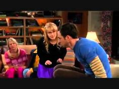 Dr.Sheldon Cooper ,His best Moments at Big Bang Theory...this is awesome