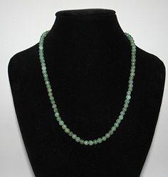 "0.2"" China Nature Hisui Jadeite Jade Oil Green Round Pearls Necklace Pendants, http://www.amazon.com/dp/B01HON8G0G/ref=cm_sw_r_pi_n_awdm_BrEExbXDCHYCM"