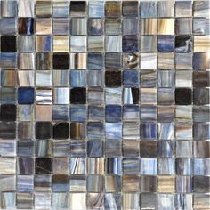 The Pool Tile Company Oyster, Abalone and Nautilus pool tile ranges
