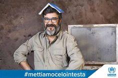 Top Social Campaigns 2016 noprofit UNHCR #mettiamocelointesta
