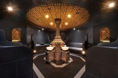 8 Hamam Hotels für eine orientalische Auszeit