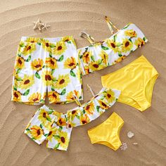 Check out this great stuff I just found at PatPat! Bathing Suits For Teens, Summer Bathing Suits, Cute Bathing Suits, Couple Outfits, Matching Family Outfits, Outfits For Teens, Girl Outfits, Cute Baby Clothes, Family Clothes