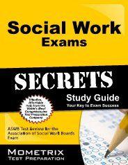 Social Work Exam Secrets Study Guide