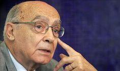 "José Saramago    Entrevista :: Identidade 85: ""Os poderosos governam e os pobres..."""