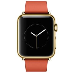 The Gold Apple Watch Costs Up To $17,000! - http://iClarified.com/47618 - Apple today finally revealed its pricing on the Apple Watch Edition models and as some predicted, the gold model with modern buckle band costs an astonishing $17,000.