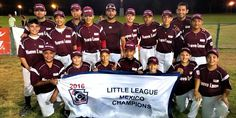 LLBWS News: San Nicolas Little League Wins the 2016 Little Lea...