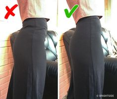 16Modern Rules ofUnderwear Etiquette Only Real Ladies Know About