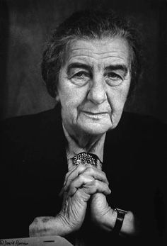 """Golda Meir: """"Rational Fieldmarshal"""" (Keirsey) ENTJ Extraversion Intuition Thinking Judging (Myers-Briggs) """"Life's Natural Leaders"""" (Kroeger & Thuesen) Enneagram Type 8, The Challenger - The Powerful, Dominating Type: Self-Confident, Decisive, Willful, and Confrontational"""