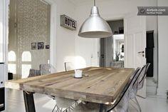 Centrall Copenhagen - cool flat in Frederiksberg