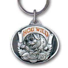 Key Ring - Hog Wild