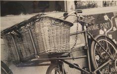 Debranne Cingari, Vintage Port ed.2/20, 2006, silver gelatin photograph, 9 X 14 inches